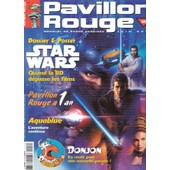 Pavillon Rouge N� 12 : Dossier Star Wars