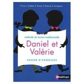J'apprends � Lire Avec Daniel Et Val�rie de houblain, lucette