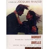 Noro�t + Duelle - Pack de Jacques Rivette