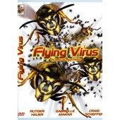 Flying Virus - Lenticulaire 3d - Single 1 Dvd - 1 Film de Jeff Hare