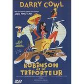 Robinson Et Le Triporteur - Single 1 Dvd - 1 Film de Jack Pinoteau