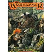 Warhammer Le Jeu De R�le Fantastique de Workshop, Games