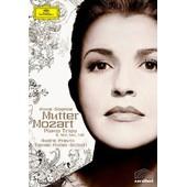 Mutter, Anne-Sophie - Piano Trios K. 502, 542 & 548