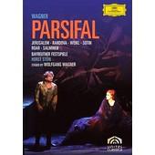 Parsifal de Wolfgang Wagner Kirchner