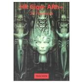 Giger - 30 Postcards / Cartes Postales de Giger Arh Hr