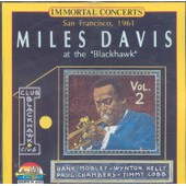 At The Blackhawk 2 - Miles Davis