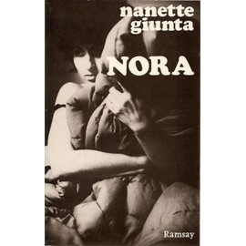 Nora / roman