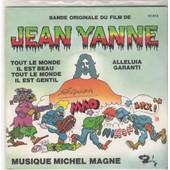 Tout Le Monde Il Est Beau - Allleluia Garanti - Jean Yanne