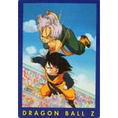 Dragon Ball Z - Panini S�rie 1