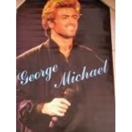 George Michael - 89x62 (cm)
