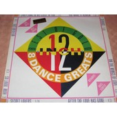 Volume 6 (Gwen Guthrie + Terri Wells + Billy Griffin + Jeffrey Osborne + Earth Wind & Fire + Atlantic Starr + Champaign + The S.O.S. Band) 1989 Uk (Funk) - The Best Of 12 Inch Gold
