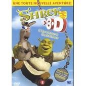 Shrek + Shrek 3d, L'aventure Continue - Edition Belge de Andrew Adamson