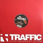 Bloody Murdah (Dj Premier Production) B/W Nine & Two Clips - The Marxmen (M.O.P)