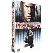 Prison Break - L'int�grale De La Saison 1 - Edition Belge