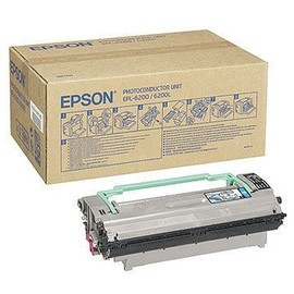 Epson - Photoconducteur - 20000 Pages - Pour Aculaser M1200; Epl 6200, 6200dt, 6200dtn, 6200e, 6200l, 6200n