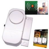 Snc 9323hd Mini Alarme De Porte Avec Contacteur Magn�tique
