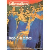 Alternatives N� 1 : Face-� Femmes