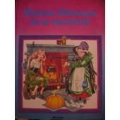 Bonne Maman M'a Raconte : Gilberte Millour Illustrations De R Embleton N� 0 : Livre 1984 ( 12 Histoires Des Trois Petits Cochons ; La Belle Et La Bete: La Fee/ Les Trois Souhaits ...