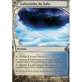 Labyrinthe Du Halo - Vision De L'avenir