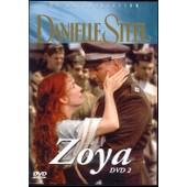 Zoya 2�me Partie de Steel, Danielle