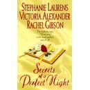 Alexander, Victoria : Anthology, Secrets Of A Perfect Night (Livre) - Livres et BD d'occasion - Achat et vente