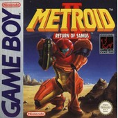 Metroid 2 : Return Of Samus
