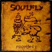 Soulfly - Prophecy - Cd 12 Titres - 2004