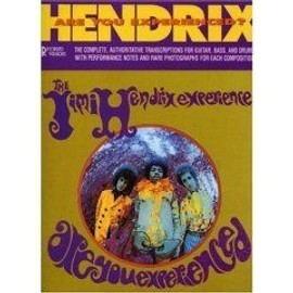 Jimi Hendrix:Are You Experienced
