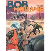 Bob Morane Tome 32 - La Vall�e Des Brontosaures de Vernes