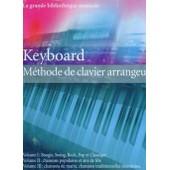 Keyboard - M�thode De Clavier Arrangeur