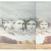 Highwayman - Jennings-Nelson-Cash-Kristofferson, Waylon-Willie-Johnny-Kris The Rebels