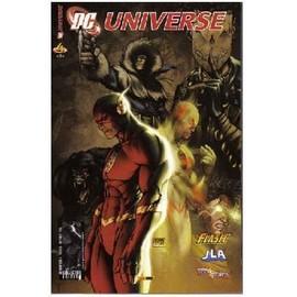 Dc Universe N� 4 : Reconnect�