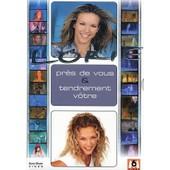 Lorie ; Pres De Vous - Tendrement Votre ; Coffret 2 Dvd