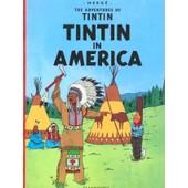 Tintin In America de Herg�