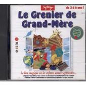 Le Grenier De Grand M�re
