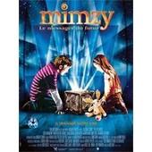 Mimzy - Le Messager Du Futur - Dvd Locatif de Howard Shore