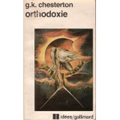 Orthodoxie de Gilbert-Keith Chesterton