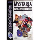 Mystaria, The Realms Of Lore