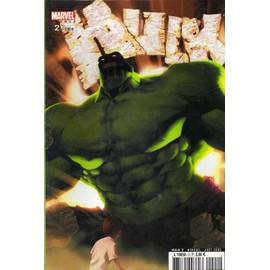 Hulk N� 2- Panini Marvel