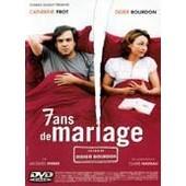 7 Ans De Mariage - Edition Kiosque de Didier Bourdon