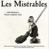 Les Mis�rables - L'int�grale - Version Originale De 1980 - Victor Hugo