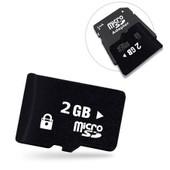 Carte M�moire Micro Sd 2go Pda / Htc Mteor - S411