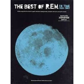 REM - In Time the best of 1988-2003