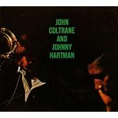 Coltrane With Johny Hartman - John Coltrane