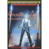 Amanda Lear Live In Concert 1979 - Disco Queen de Taranto, Denis