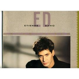 """Etienne DAHO """"SATORI SONGS"""" 1982-1986"""