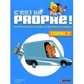 C'est Du Propre ! - Tome 2, Les Nouvelles Astuces De B�atrice Et Dani�le de Isabelle Bruno