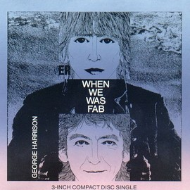 when we was fab (limited edition box +poster)