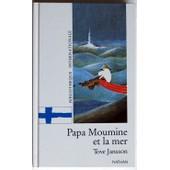 Papa Moumine Et La Mer de Collectif