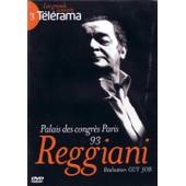 Serge Reggiani - Palais Des Congr�s Paris 93